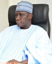 Alhaji Baba Shettima Arfo-profile